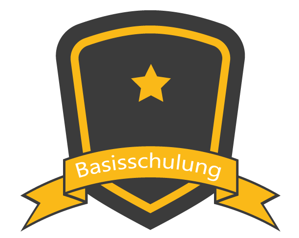 Icon: Basisschulung