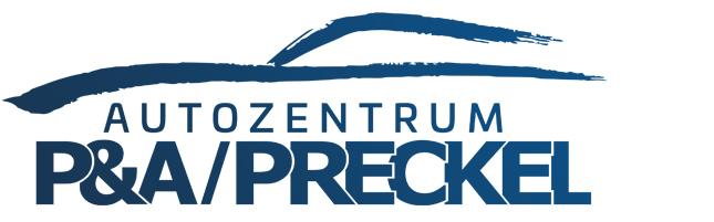 Logo: Autozentrum P&A Preckel