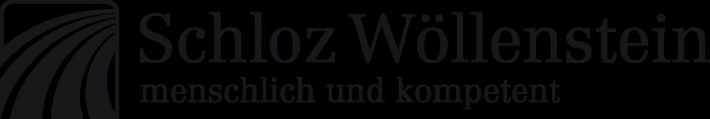 Logo: Schloz Wöllensten