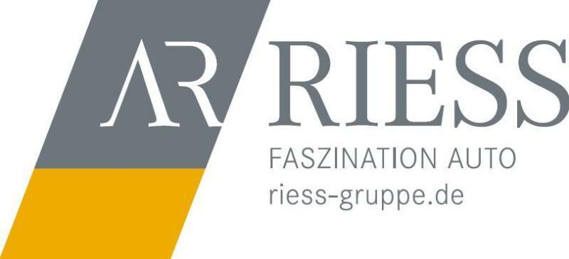 Logo: Riess