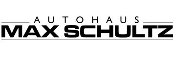 Logo: Autohaus Max Schultz